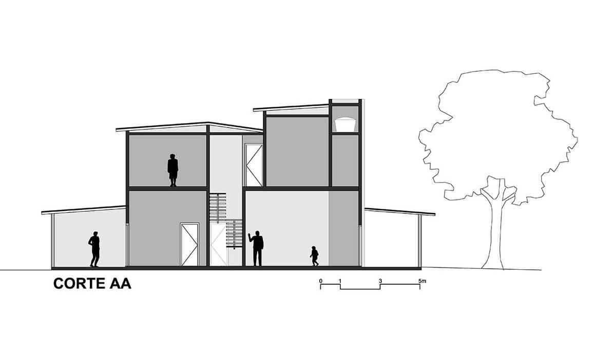 в . Автор – Aresto Arquitetura