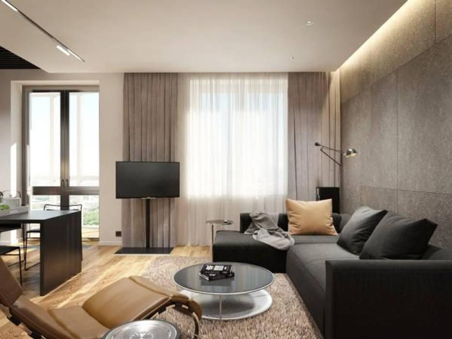 CLOUD9 DESIGN Salon moderne