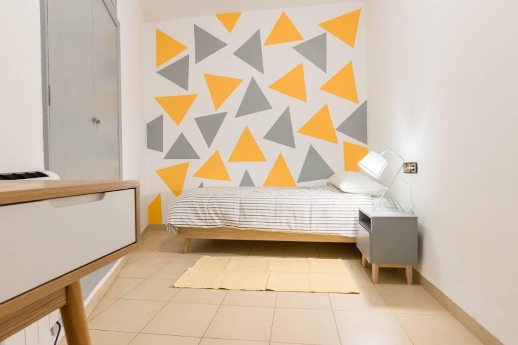 eM diseño de interiores ห้องนอนเด็ก