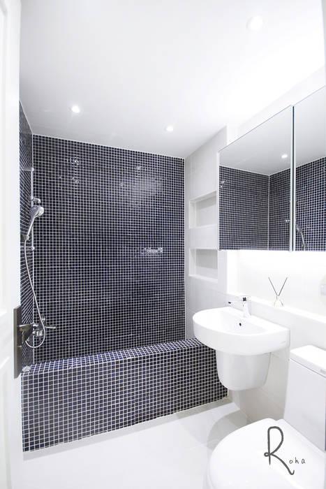 거실 욕실 로하디자인 지중해스타일 욕실
