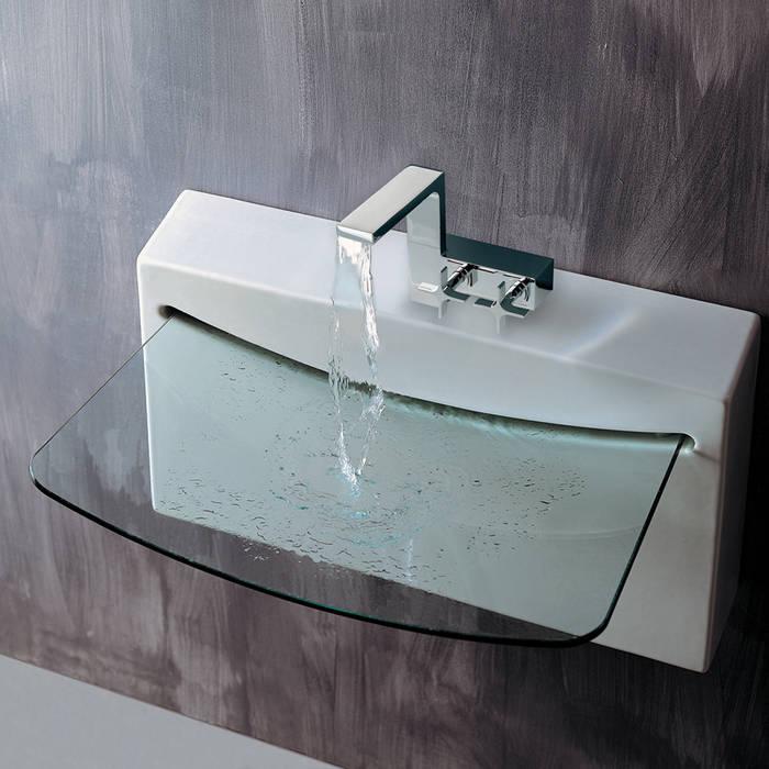 Premier Lacava Dealer:  Bathroom by Serenity Bath,Modern