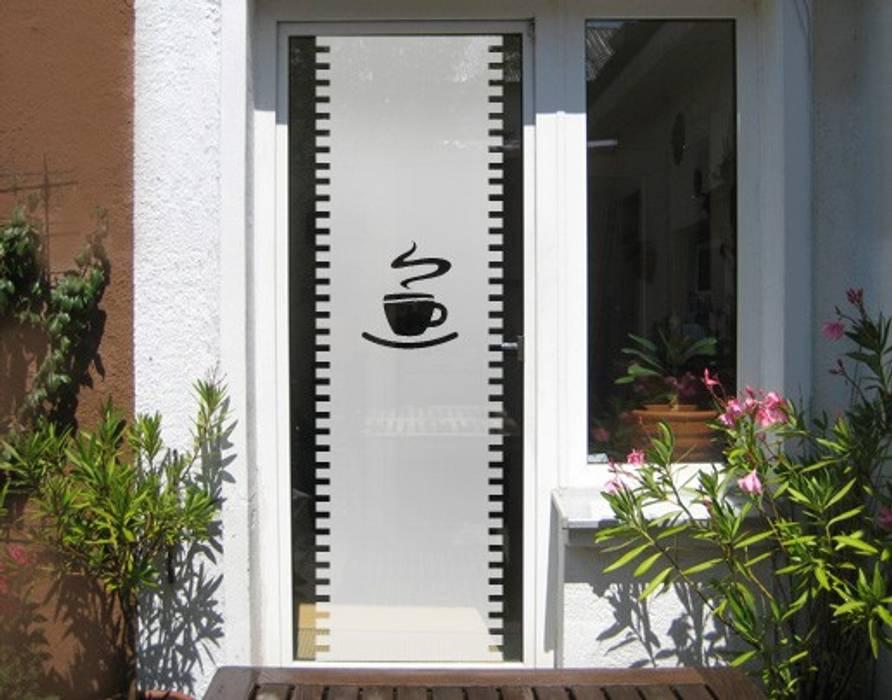 Fensterfolie Küche bilderwelten fensterfolie: küche von bilderwelten | homify