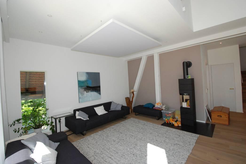 Beliebt Akustik deckensegel für wohnraum: wohnzimmer von freiraum akustik XF33