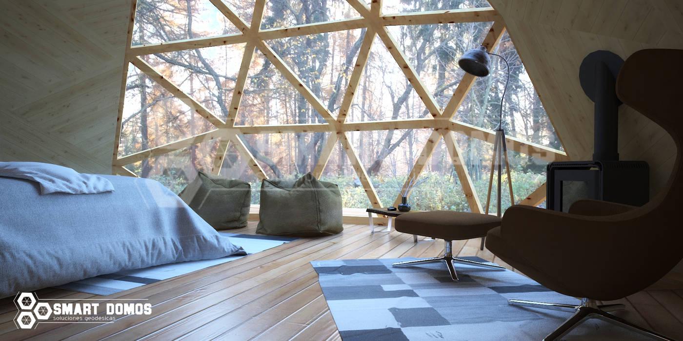 modern  by smart domos, Modern