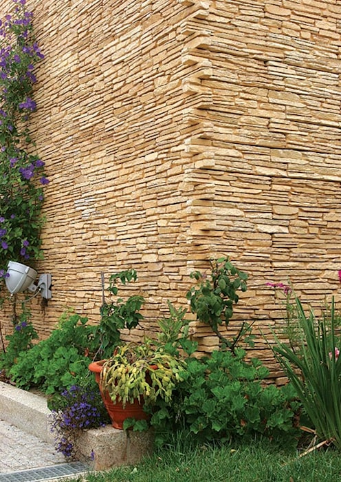 Walls by Fabistone