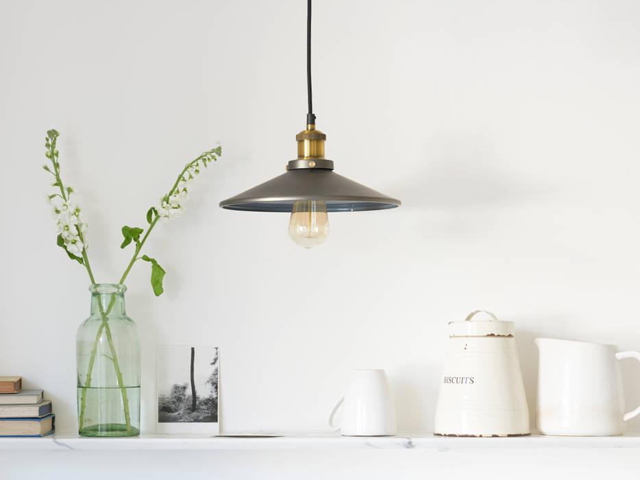Spangle pendant lamp de Loaf Moderno