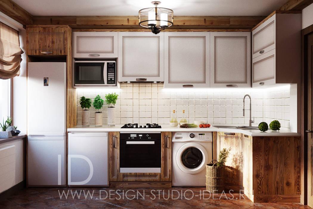 Home Design Keukens : Keuken door студия дизайна interior design ideas homify