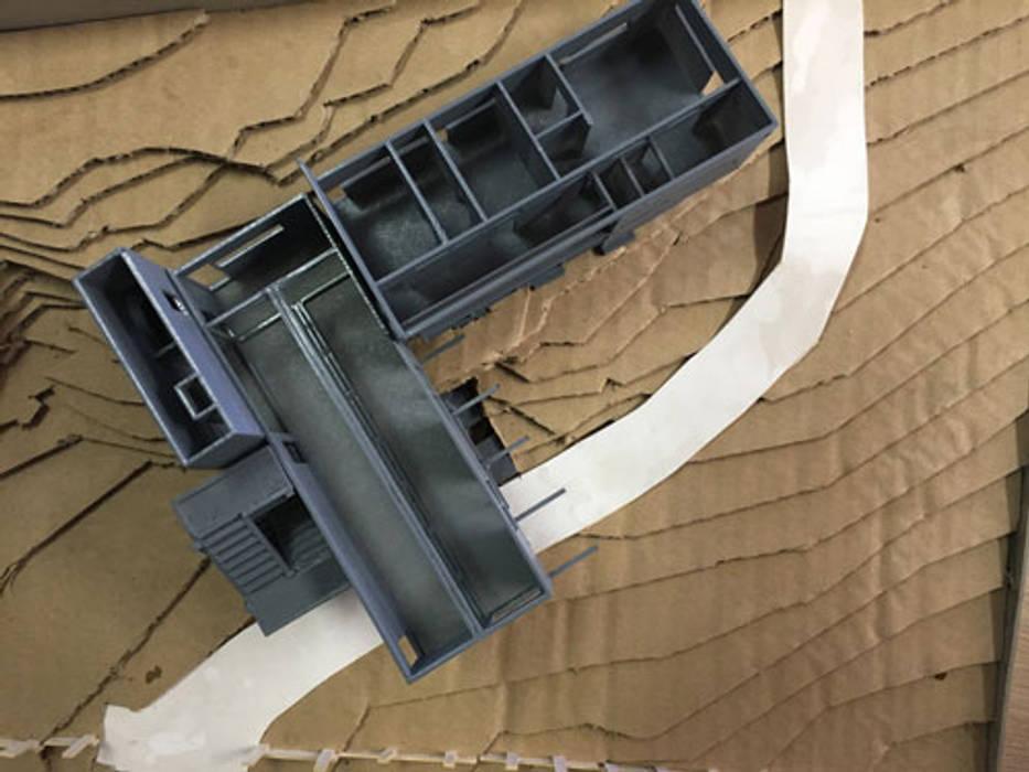 de style  par A4AC Architects,
