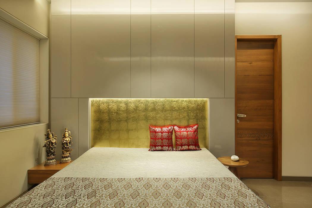 SPACEPLUS BedroomBeds & headboards