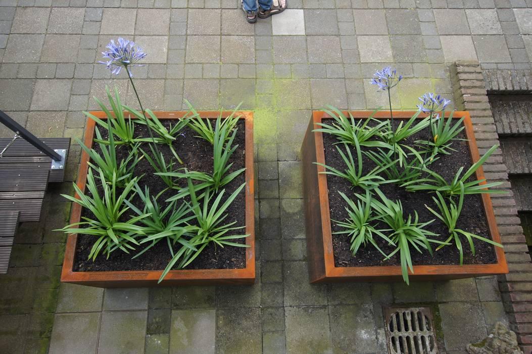 Garden by BMT, Industrial