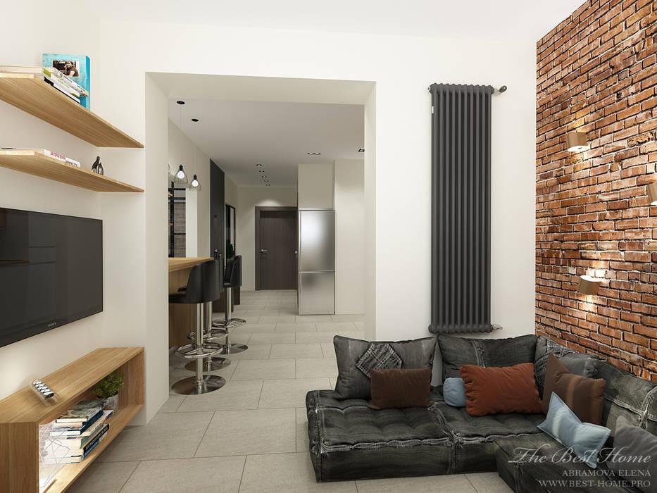 Balcones y terrazas industriales de Best Home Industrial
