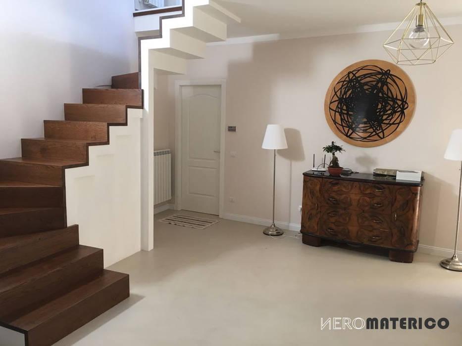 Corridor & hallway by Marcello Gavioli