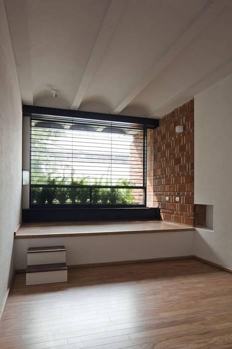 Modern Windows and Doors by Hb/arq Modern Wood Wood effect