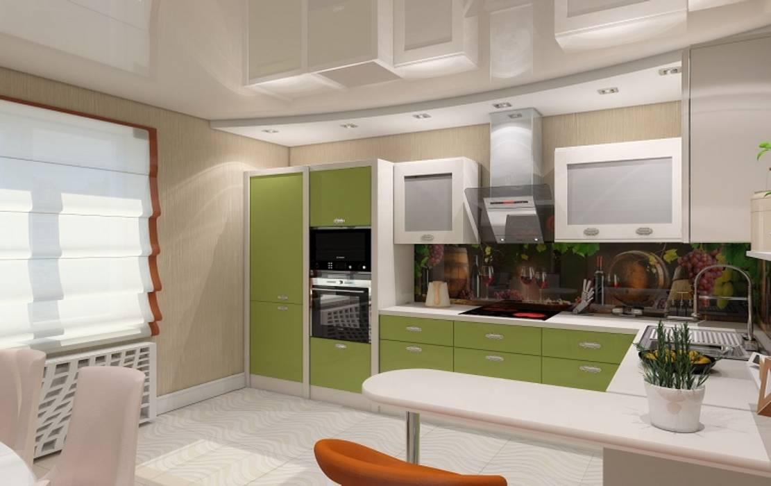 является кухни мария готовые проекты фотографии этой неделе