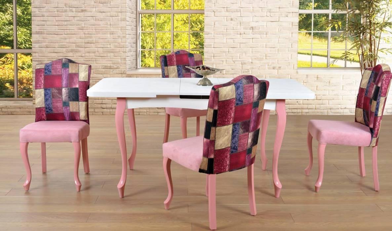 CaddeYıldız furniture Dining roomTables