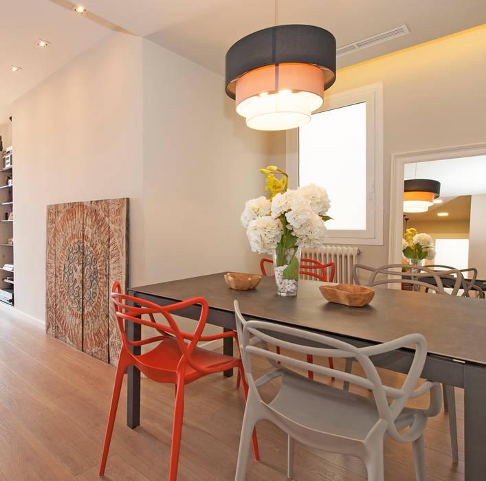 Modern Dining Room by Sincro Modern
