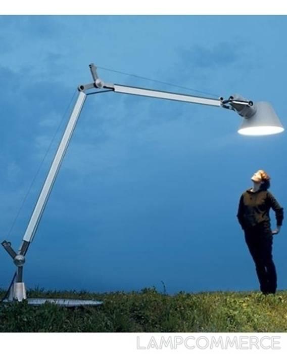 Lampcommerce Garden Lighting