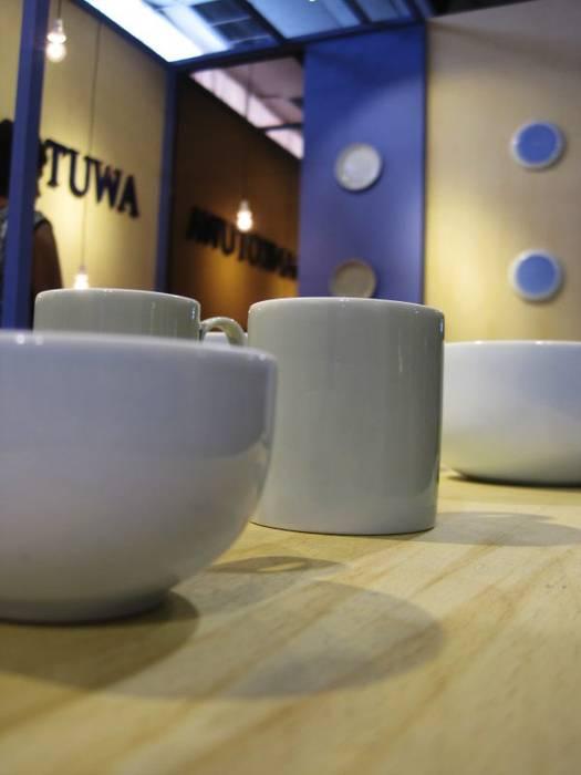Trung tâm triển lãm theo Studioapart interioristas en Barcelona,