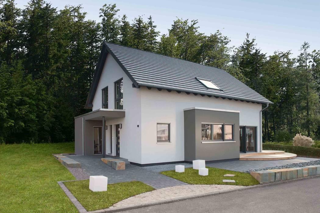 Neo 312 – das einfamilienhaus mit erker und überdachtem ...