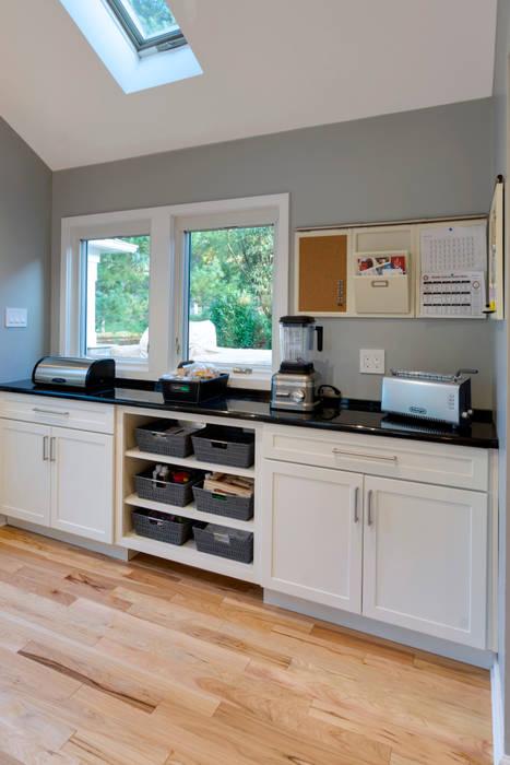 Main Line Kitchen Design Кухня