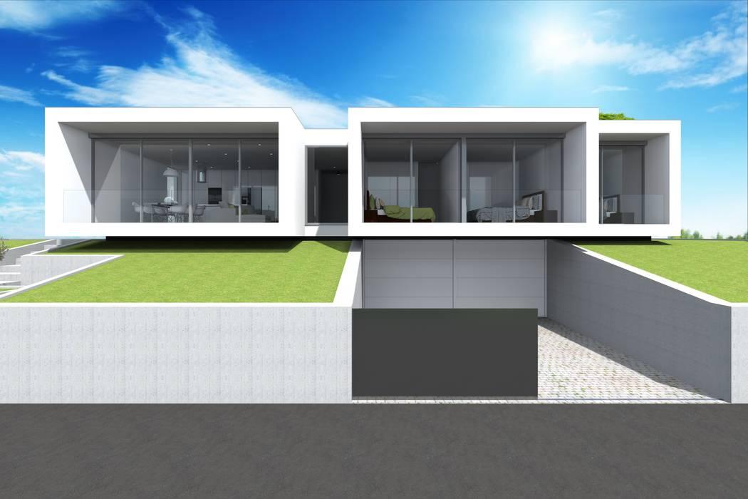 Дома в стиле модерн от Magnific Home Lda Модерн
