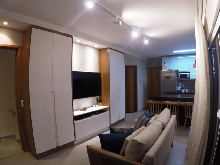 by Novark Arquitetura e Design Minimalist