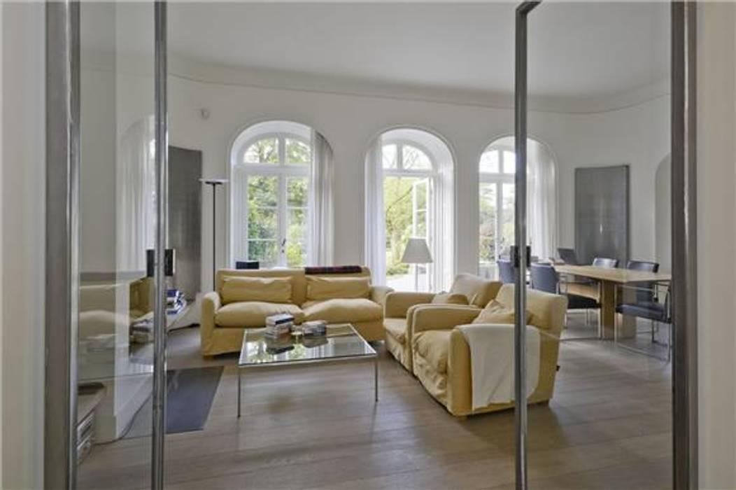 Architectenbureau Ron Spanjaard BNA Living room