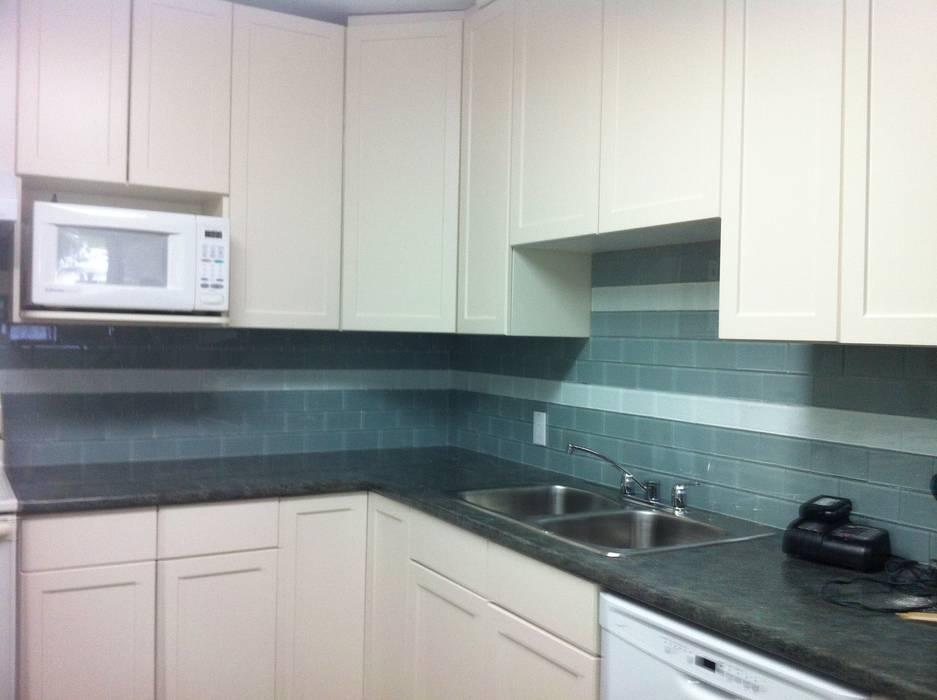 rey kitchen KGR Renovations