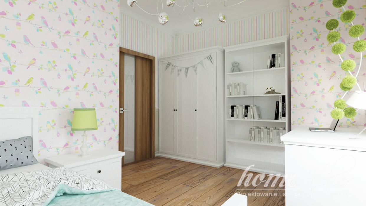 Nursery/kid's room by Home Atelier,