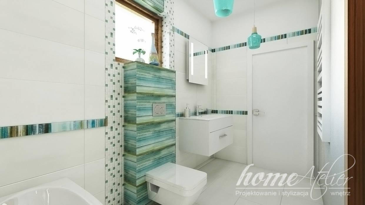 Home Atelierが手掛けた浴室