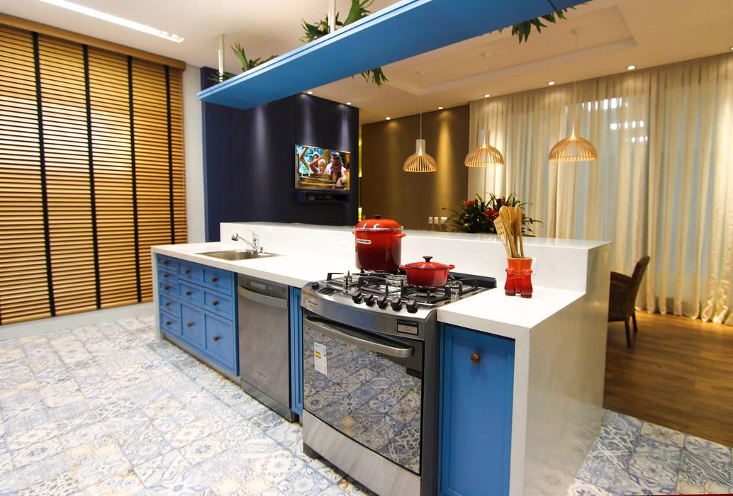Pavesi Arquitetura Kitchen
