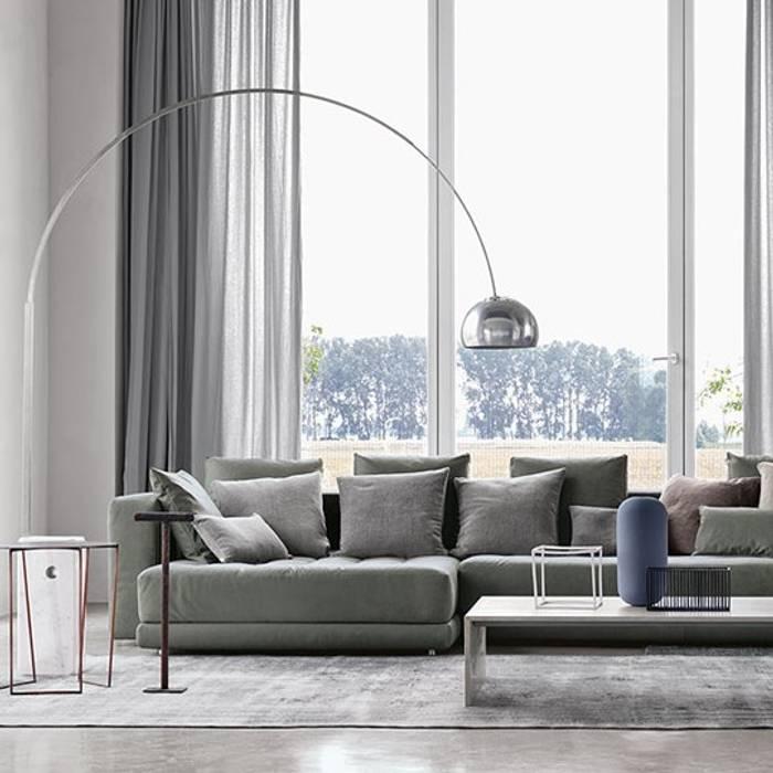 cr ation contemporaine homify. Black Bedroom Furniture Sets. Home Design Ideas