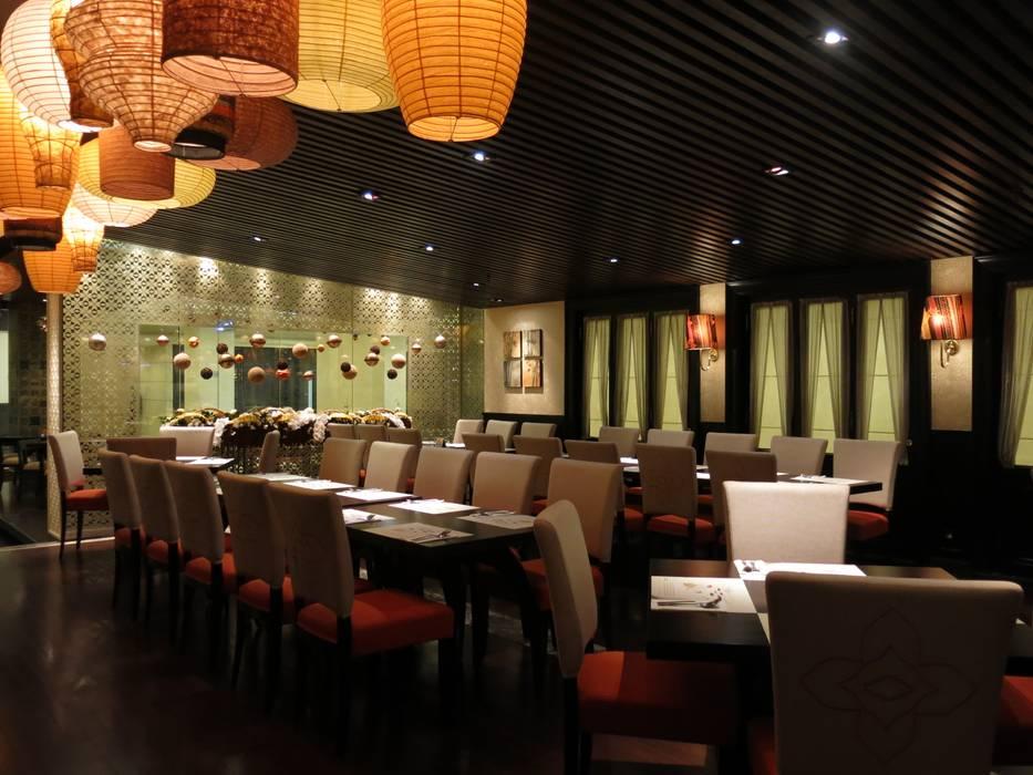 FerryGunawanDesigns Asian style gastronomy