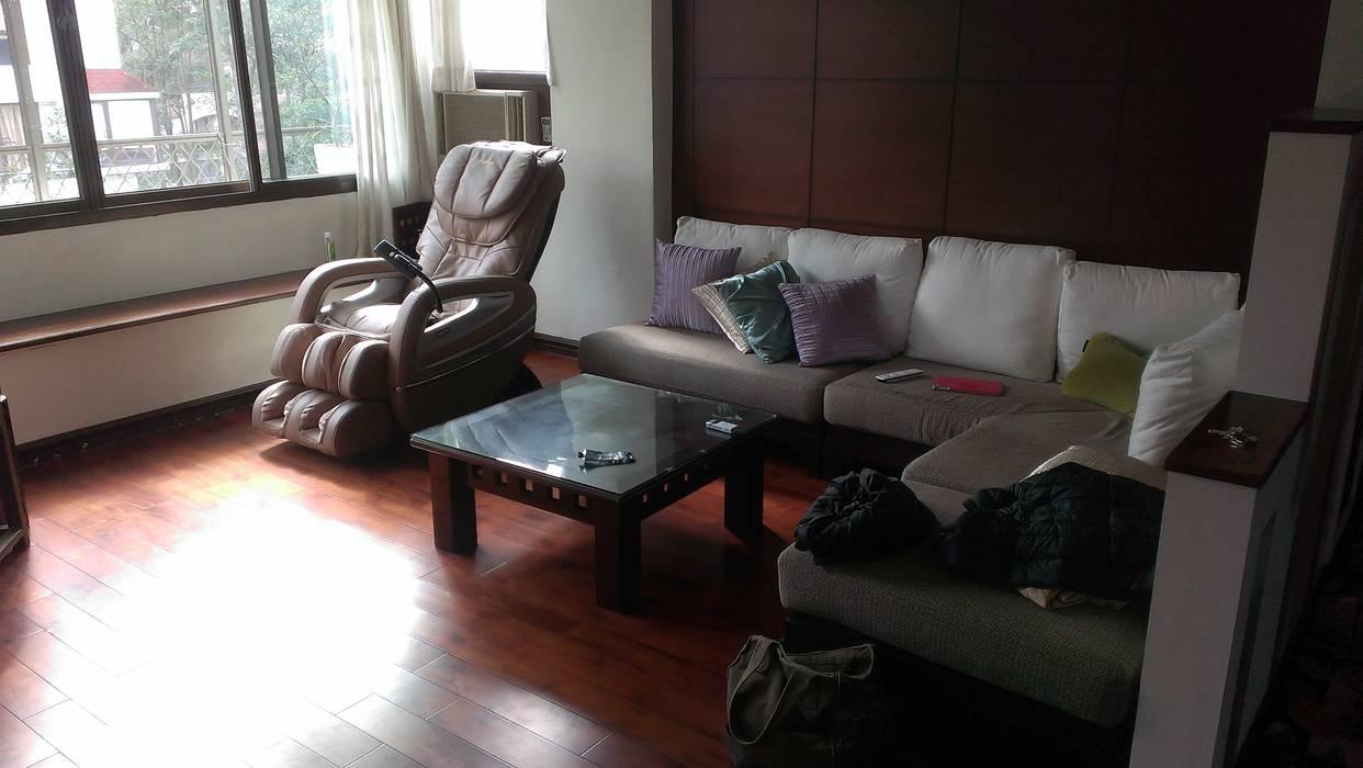 in stile  di Hoyang Interior Design 禾揚設計,