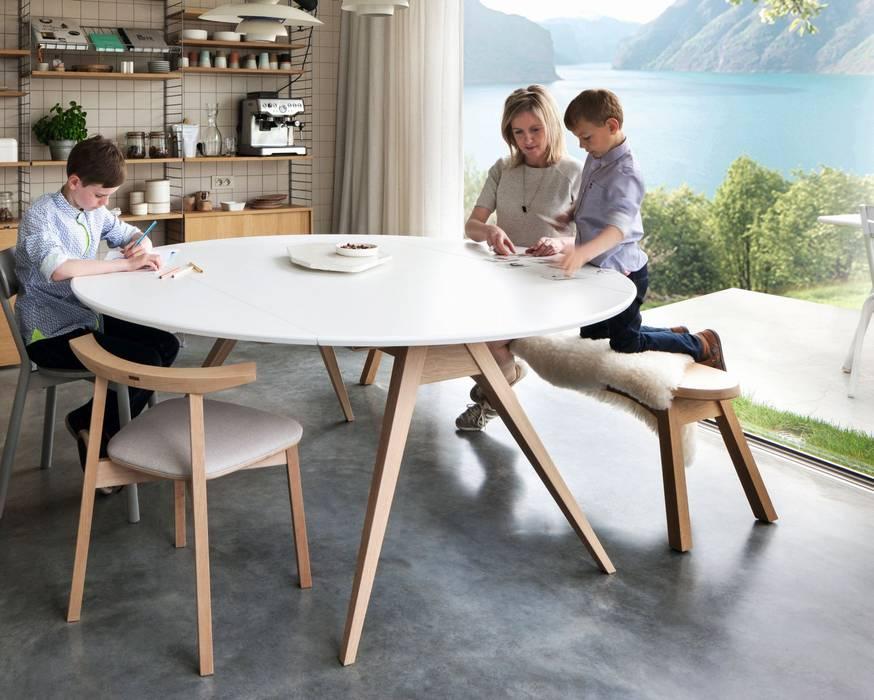 MMooD İskandinav Orta Yoğunlukta Lifli Levha