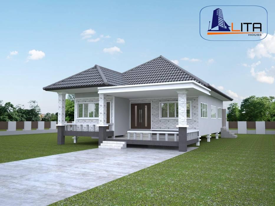 von Litahouse design and building