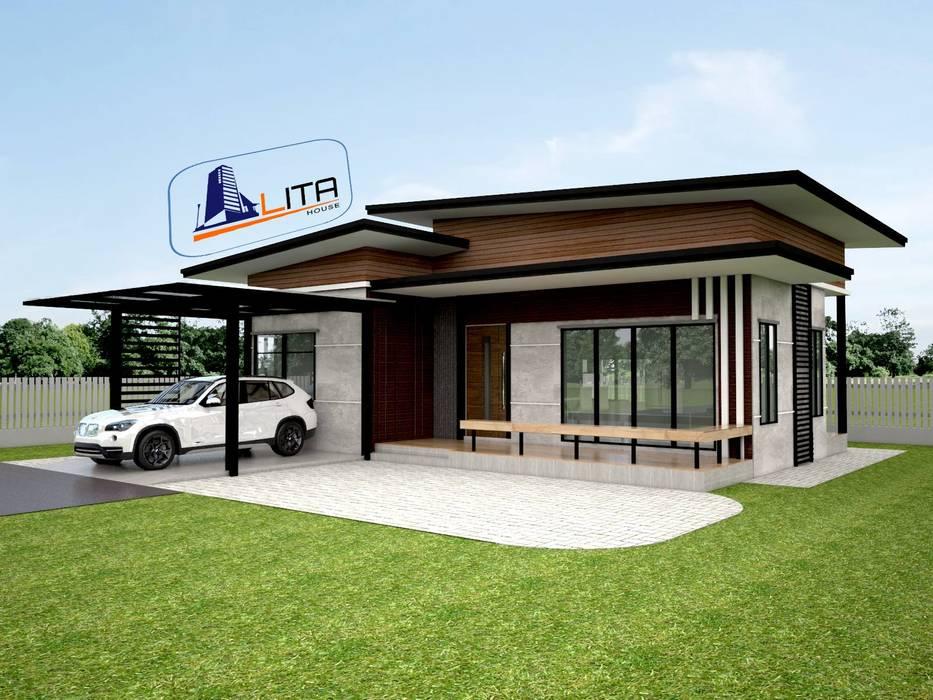 根據 Litahouse design and building
