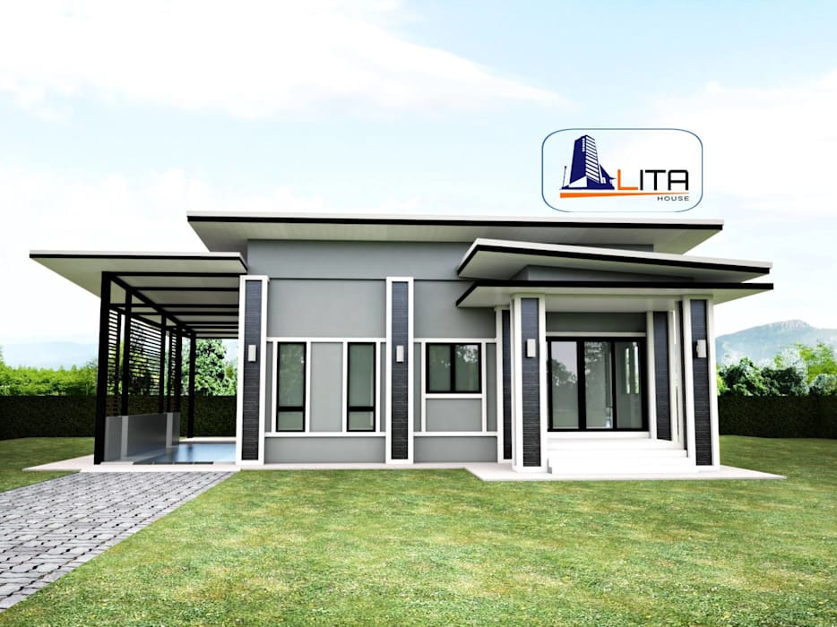 Litahouse design and building