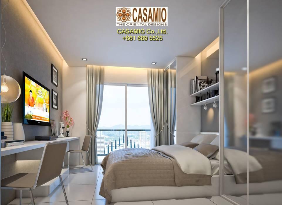 von CASAMIO Co.,Ltd.,