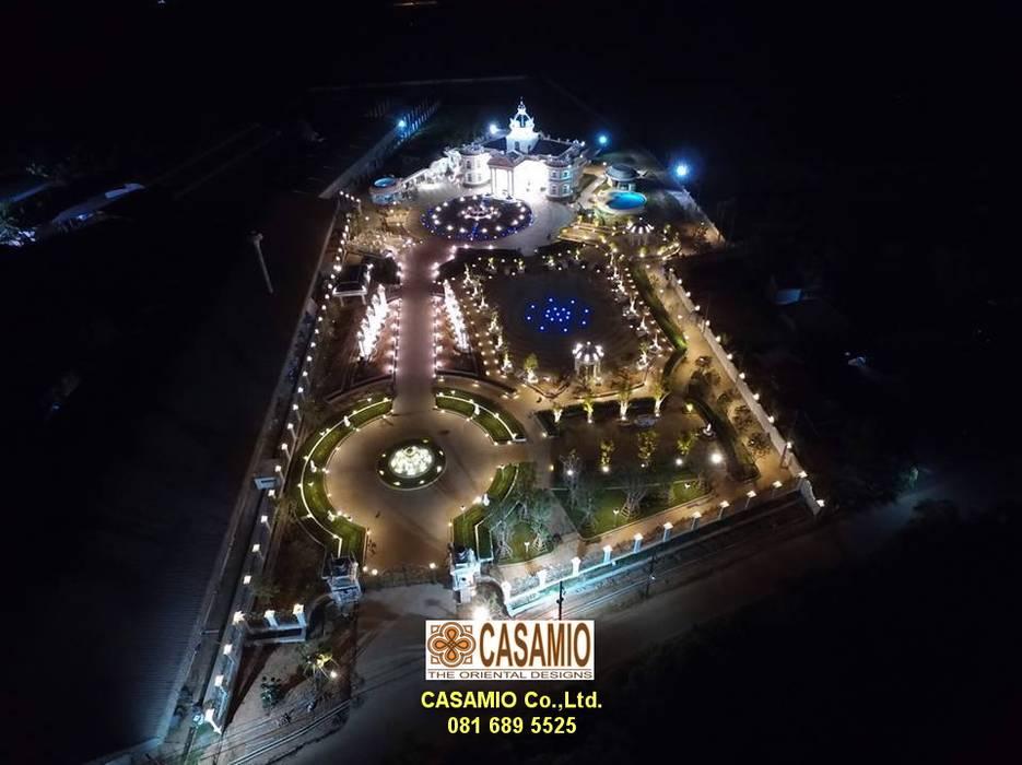 โดย CASAMIO Co.,Ltd. คลาสสิค