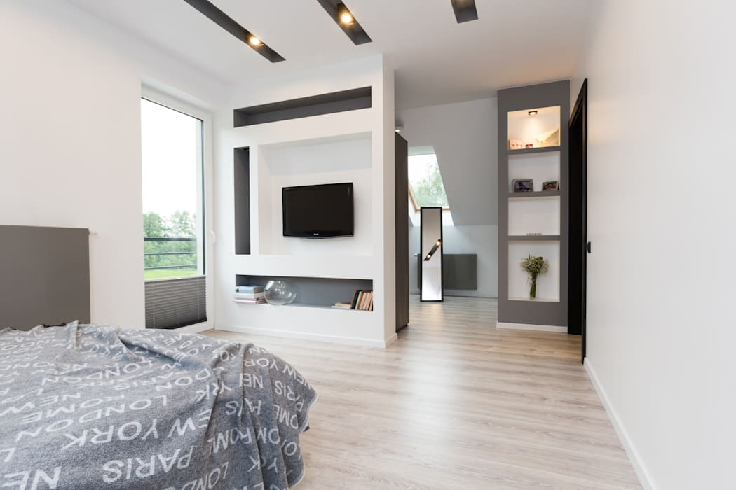 Bedroom by in2home