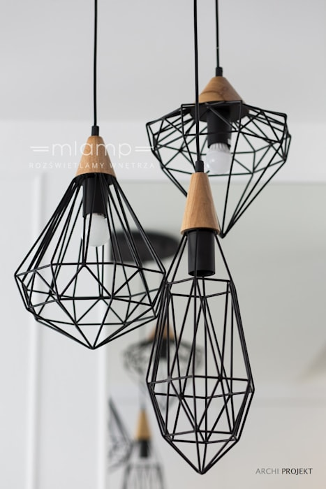 modern  by Mlamp, Modern Metal