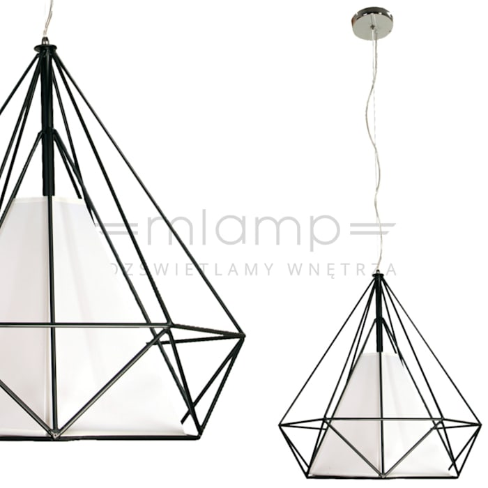 modern  by Mlamp, Modern Synthetic Brown