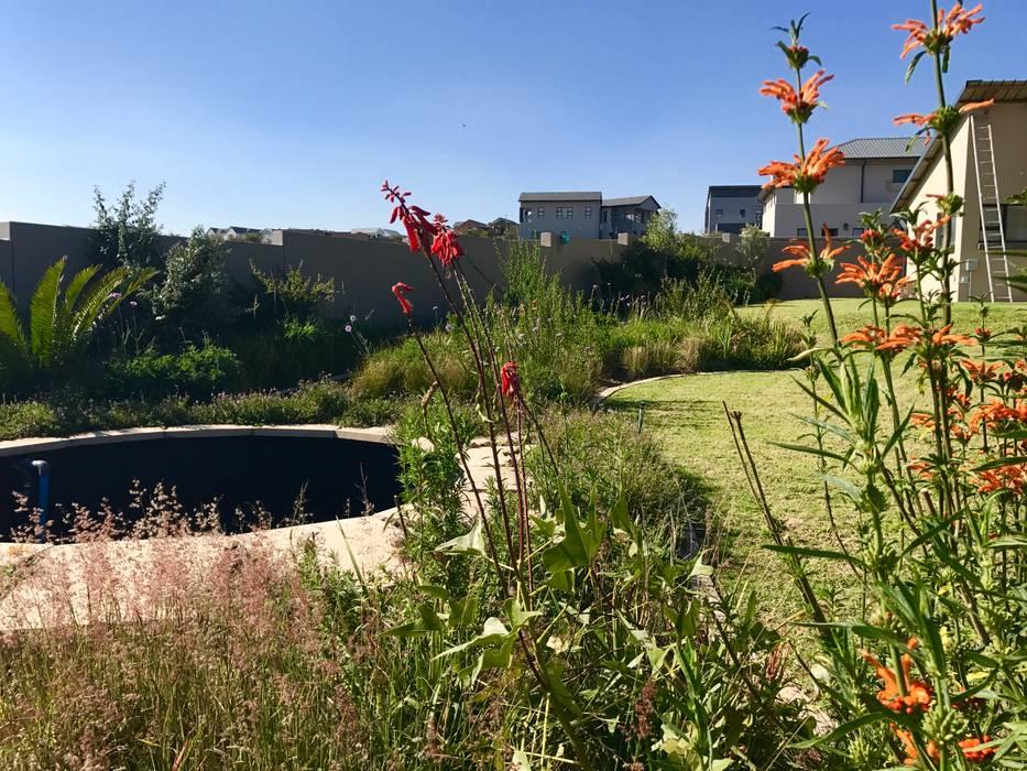 Acton Gardens Jardines rurales