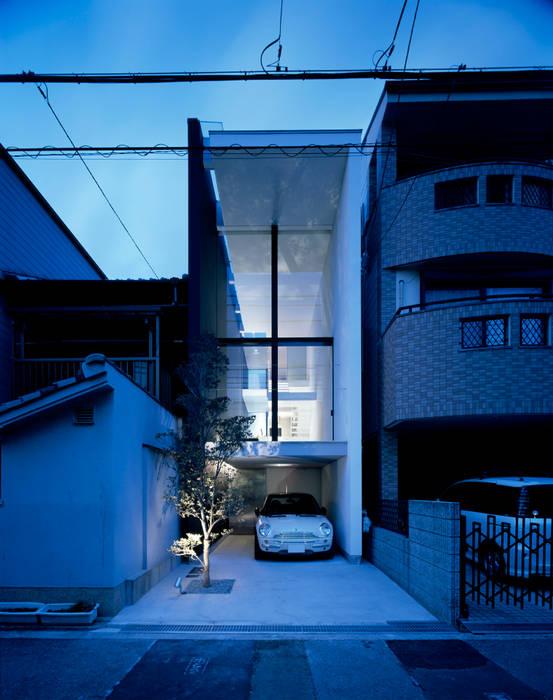 昭和町の家 / House in Showacho: 藤原・室 建築設計事務所が手掛けた家です。,