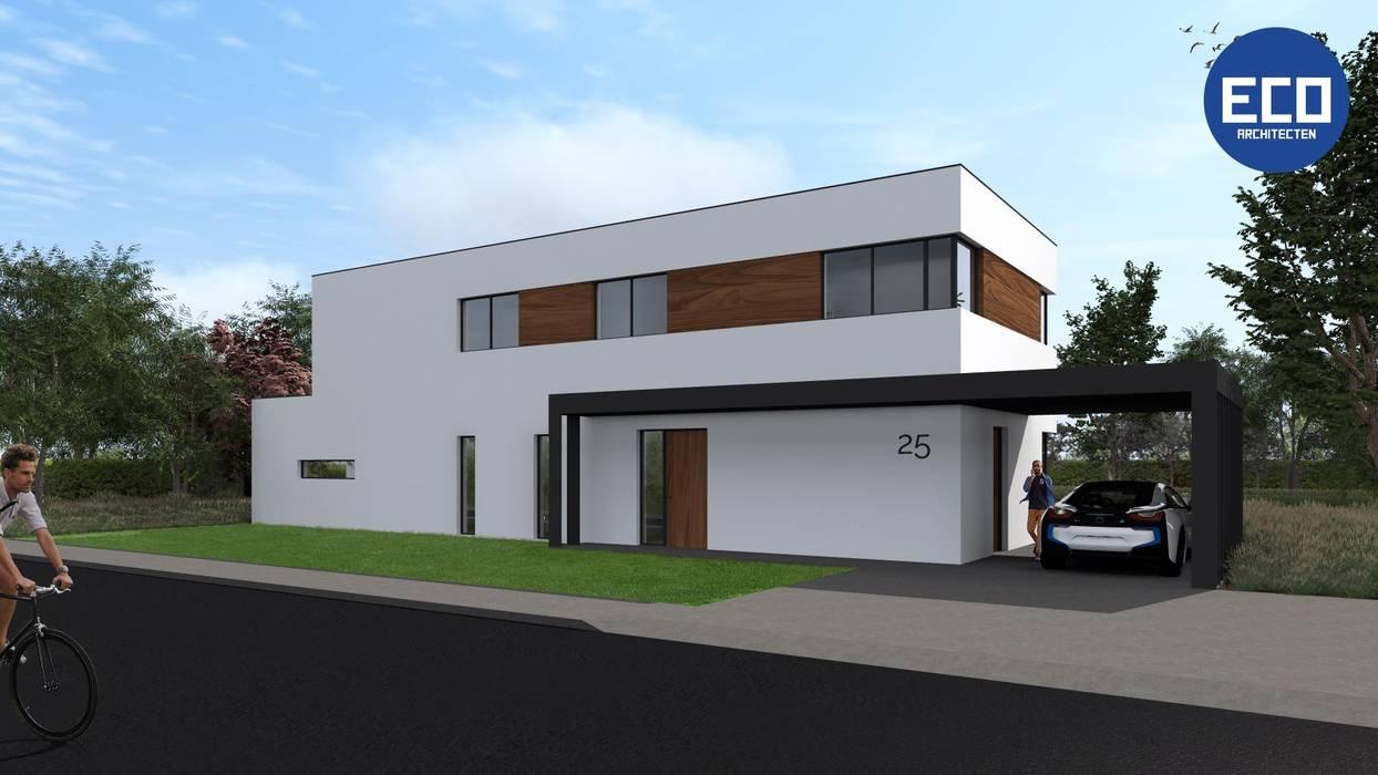 by ECO architecten