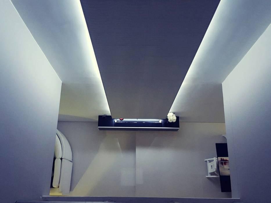 CONSTRUCTOR INDEPENDIENTE Modern walls & floors