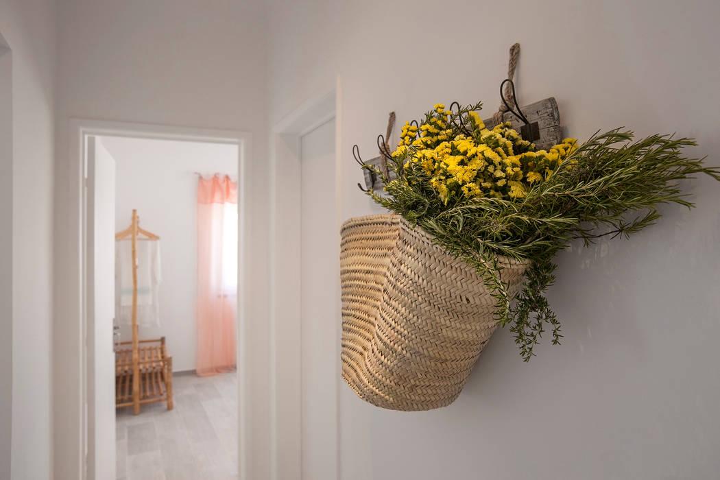 Projekty,  Salon zaprojektowane przez Home Staging Factory,