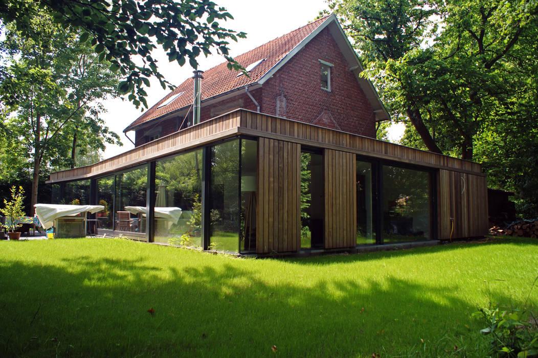 Casas  por studio architecture