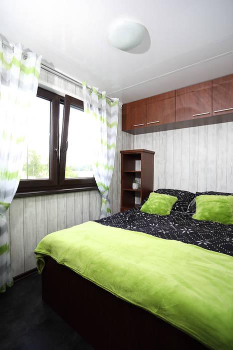 Houses by DMK Budownictwo Dariusz Dziuba Sp. K., Mobilne Domki Letniskowe i Całoroczne